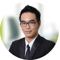 CEO Jackie Thai - Greencap Investment