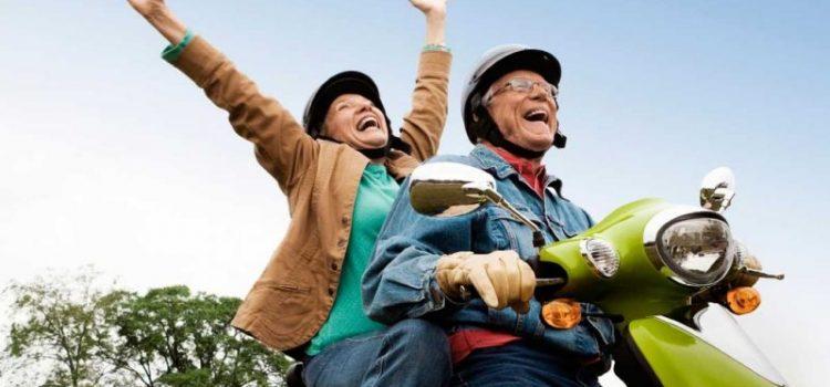 Đầu tư sớm giúp bạn yên tâm nghỉ hưu