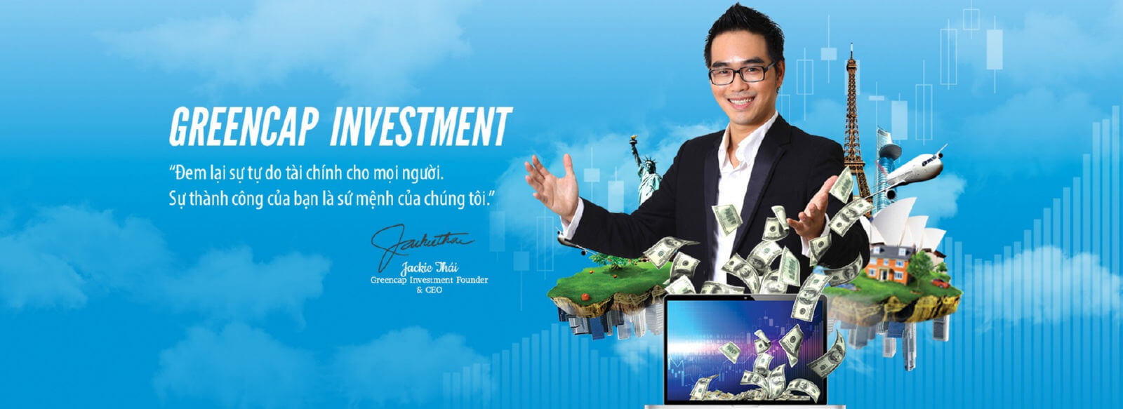 Greencap Investment