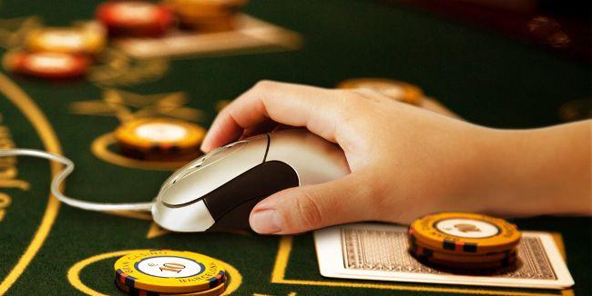 Lầm tưởng đầu tư giống như đánh bạc