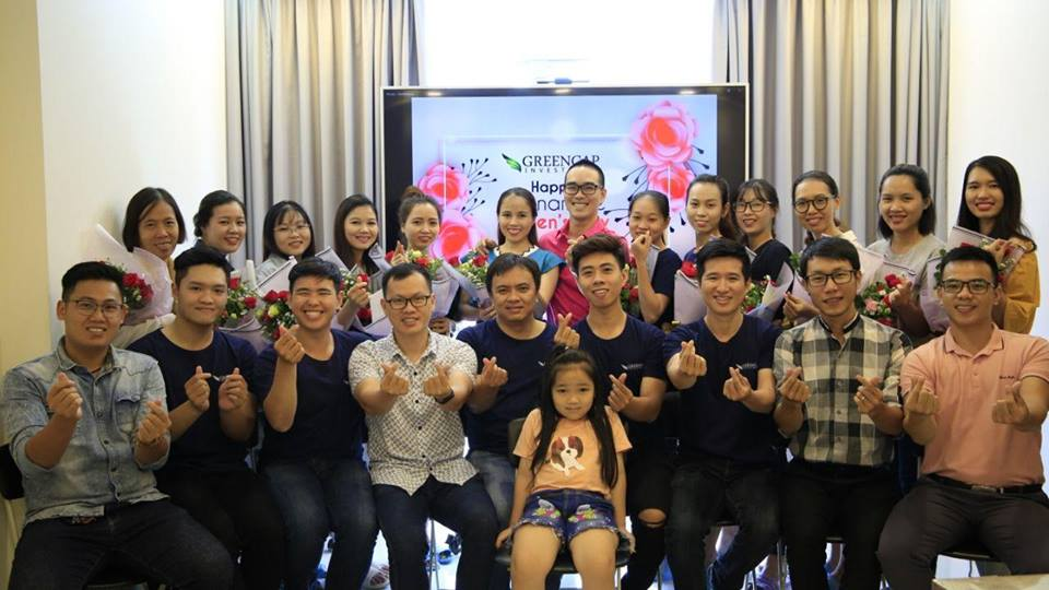 Hoạt động ngoại khoá ngày phụ nữ Việt Nam 20-10-2018