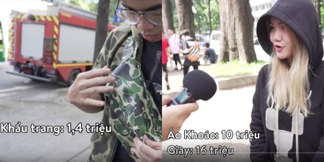 Giới trẻ Việt tiêu tiền không tiết tay