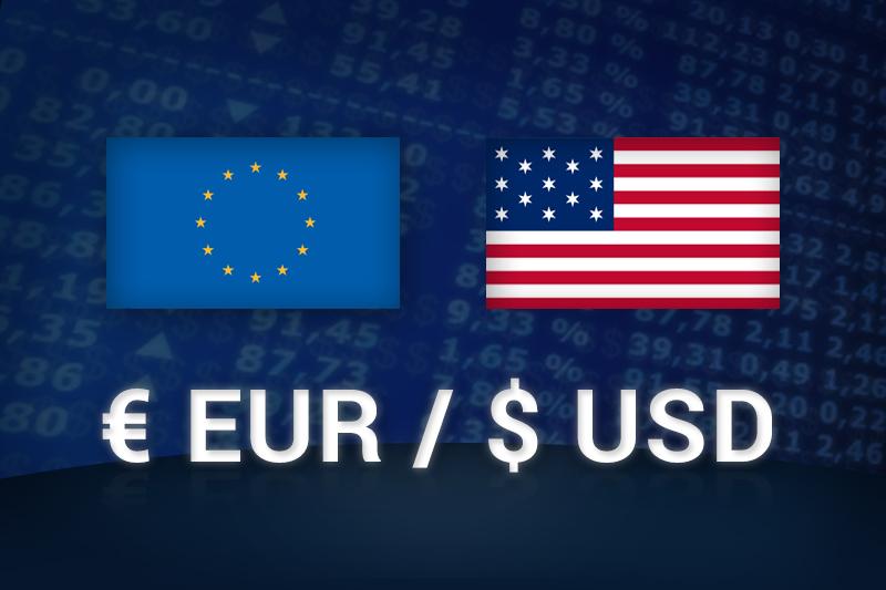 Đặc điểm của cặp EURUSD