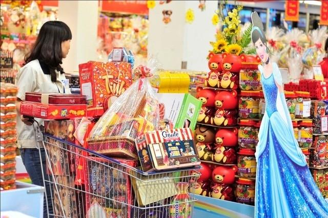 Mua sắm rất dễ bị nghiện, bạn nên có một danh sách những thứ cần mua để tránh mua sắm quá đà
