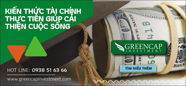 Kiến thức tài chính thực tiễn giúp bạn cải thiện cuộc sống