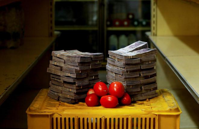 Tiền nhà càng mất giá. lạm phát tăng mỗi năm 6%