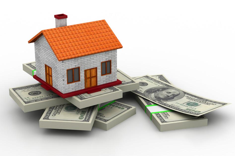 Lạm phát tỉ lệ thuận với giá bất động sản