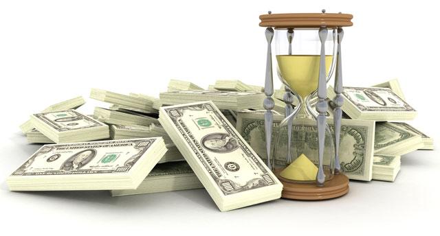 Tiền là sản phẩm giao dịch trong Forex