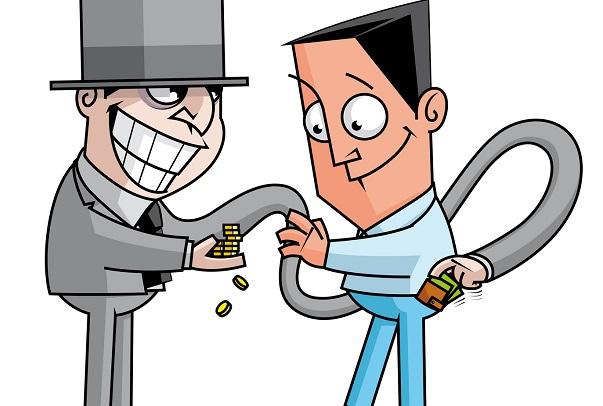 Nhà đầu tư mới rất dễ chọn sai đối tác không đáng tin cậy