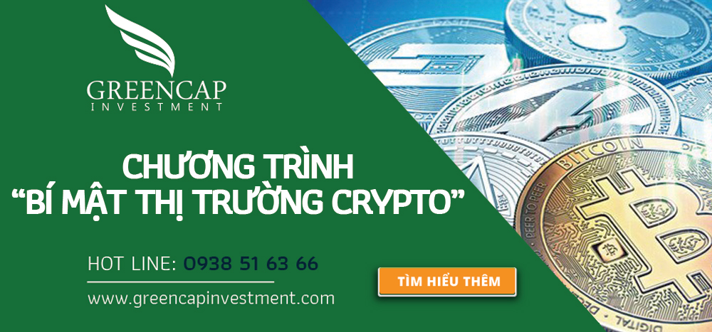 Bí mật thị trường Cryp to