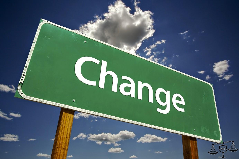 Sẵn sàng cho sự thay đổi