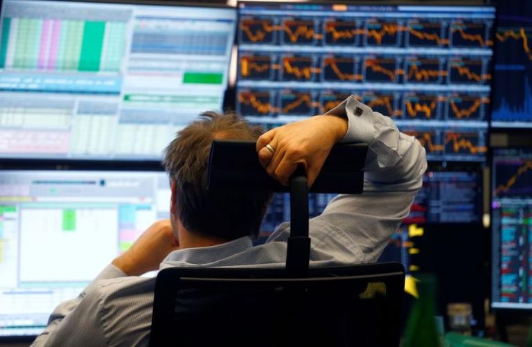 Bạn không thể tận hưởng cuộc sống nếu là một trader