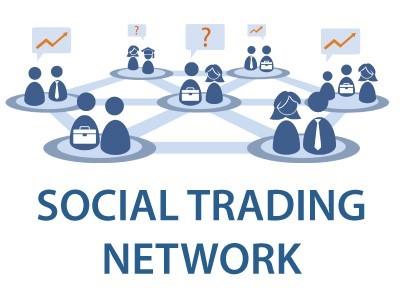 Mạng xã hội đầu tư là tương lai của Forrex