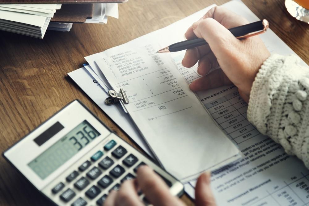 Thực hành quản lý chi tiêu cá nhân bắt đầu từ ghi chép thu chi